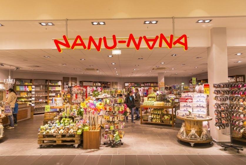 Nanu Nana - MERCADO Nürnberg